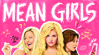 Mean Girls - August Wilson Theatre