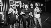 Foo Fighters- grammys2018 - Winner- Best Rock Song