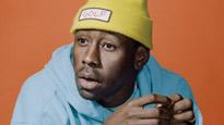 Tyler, the Creator -grammys2018 - Nominee- Best Rap Album