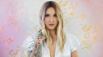 Julia Michaels – grammys2018 - Nominee- Song of the Year, Best New Artist