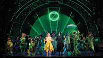 Wicked (NY) – RGTV - Now playing at Gershwin Theatre.