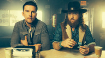 Brothers Osborne-grammys2018 - Nominee- Best Country Duo/ Group Performance