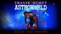 Travis Scott – Grammys2019 - Nominee – Best Rap Song, Best Rap Album & more