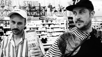 Portugal. The Man -grammys2018 - Winner- Best Pop Duo/ Group Performance