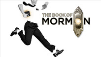 Book of Mormon NY – RGTV - Now playing at Eugene O'Neill Theatre.