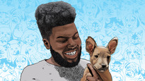 Khalid- grammys2018 - Performer | Nominee- Song of the Year, Best New Artist