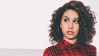 Alessia Cara- grammys2018 - Winner- Best New Artist