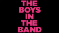 The Boys in the Band - Booth Theatre