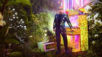 Elton John- grammys2018 - Performer