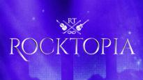 Rocktopia - Broadway Theatre