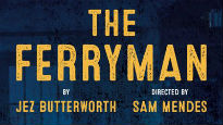 The Ferryman - Bernard B. Jacobs Theatre
