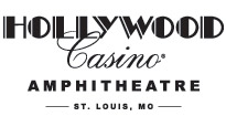 MO – Maryland Heights - Hollywood Casino Amphitheater at St. Louis MO
