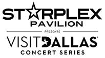 TX – Dallas - Starplex Pavilion