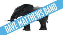 Dave Matthews – SOL - Dave Matthews Band on tour