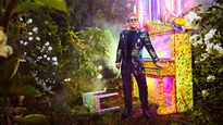 Elton John – RGTV - Catch Elton John's last ever tour, an end to 50 years on the road.