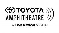 CA – Wheatland - Toyota Amphitheatre