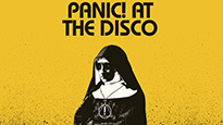 Panic! At The Disco – SOL - Panic! At the Disco: Pray for the Wicked Tour