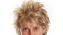 Rod Stewart – SOL - Rod Stewart w/ special guest Cyndi Lauper