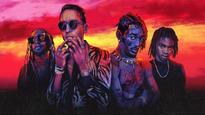G-Eazy – SOL - G-EAZY - The Endless Summer Tour