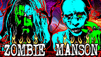 Rob Zombie – SOL - Rob Zombie & Marilyn Manson: Twins Of Evil Tour