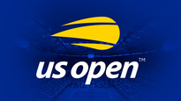 US Open – RGTV - Ace getting in to this year's US Open Aug 27-Sept 9.