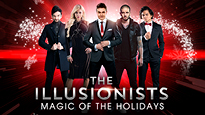 The Illusionists: Magic of the Holidays - Marquis Theatre