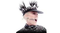 P!NK- Grammys2019 - Nominee – Best Pop Vocal Album