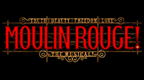Moulin Rouge! - Al Hirschfeld Theatre