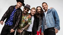 Backstreet Boys – Grammys2019 - Nominee – Best Pop Duo/Group Performance