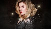 Kelly Clarkson –Grammys2019 - Nominee – Best Pop Vocal Album