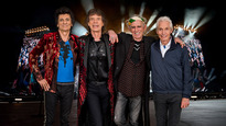 Rolling Stones - Don't miss one of the most iconic bands of all time on tour
