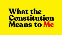 What the Constitution Means to Me - Hayes Theatre
