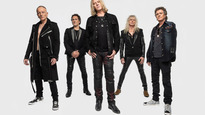 Def Leppard – Las Vegas Entertainment Guide - Don't miss Def Leppard Hits Vegas: The Sin City Residency.