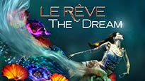 Le Reve – Las Vegas Entertainment Guide - Voted