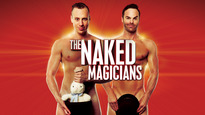 The Naked Magicians – Las Vegas Entertainment Guide - Baffling and entertaining feats in this magical comedy show.