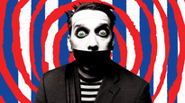 Tape Face – Las Vegas Entertainment Guide - Don't miss the silent sensation from America's Got Talent.