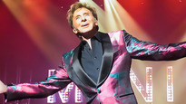 Barry Manilow – Las Vegas Entertainment Guide - See the GRAMMY®, TONY®, and EMMY® Award-winning musician.