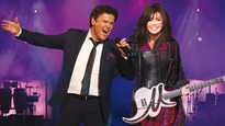 Donny and Marie – Las Vegas Entertainment Guide - Hear Donny and Marie's timeless hits at Flamingo Las Vegas.