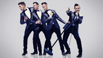 Human Nature – Las Vegas Entertainment Guide - An unforgettable journey through decades of hits and musical genres.