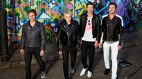 Duran Duran – Las Vegas Entertainment Guide - Get great seats, exclusive merchandise & more when you see the show as a VIP.