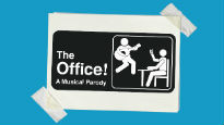 The Office! A Musical Parody -  The Theater Center