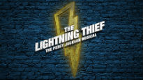 The Lightning Thief -  Longacre Theatre