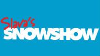 Slava's Snowshow -  Stephen Sondheim Theatre
