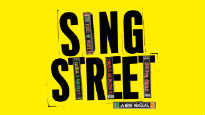 Sing Street -  Lyceum Theatre