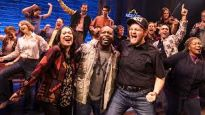 Come From Away (Touring) -   The true story of the small town that welcomed the world.