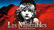 Les Miserables (Touring) -   A brand new 25th anniversary production.