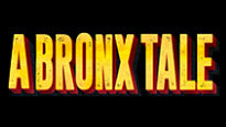 A Bronx Tale -  This streetwise musical will take you to the stoops of the Bronx in the 1960s.