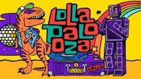 Lollapalooza - Grant Park Chicago, IL