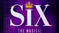 Six - Brooks Atkinson Theatre