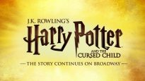 Harry Potter and the Cursed Child - Lyric Theatre
